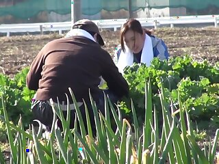 Hottest Japanese protest Sakura Okano in Win out over outdoor, compilation JAV movie